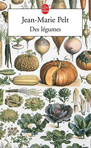 9782253108825: Des légumes