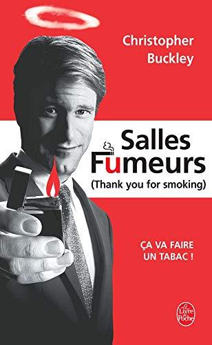 9782253108870: Salles fumeurs