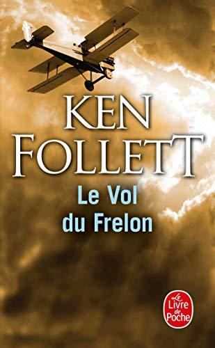 9782253109136: Le Vol du Frelon