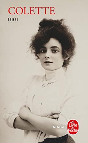 9782253109341: Gigi (Le Livre de Poche) (French Edition)