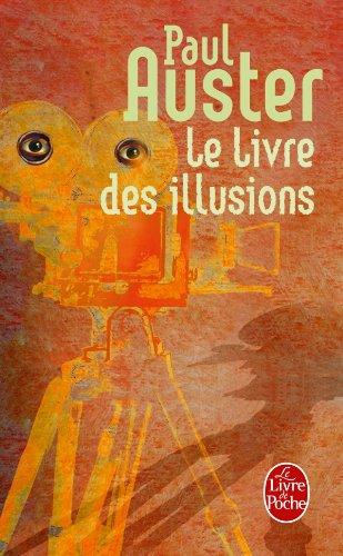 9782253109532: Le Livre des illusions
