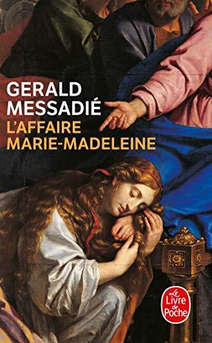 9782253109921: L'Affaire Marie-Madeleine