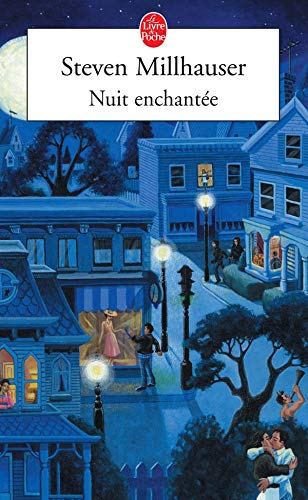 9782253109976: Nuit Enchantee (Ldp Litterature) (French Edition)