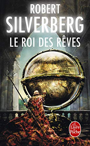9782253110910: Le Roi Des Reves (Ldp Science Fic) (French Edition)