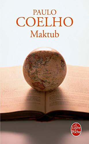 9782253110958: Maktub (Le Livre de Poche)