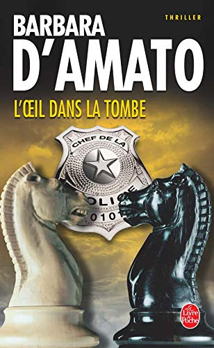 9782253111023: L Oeil Dans La Tombe (Ldp Thrillers) (French Edition)