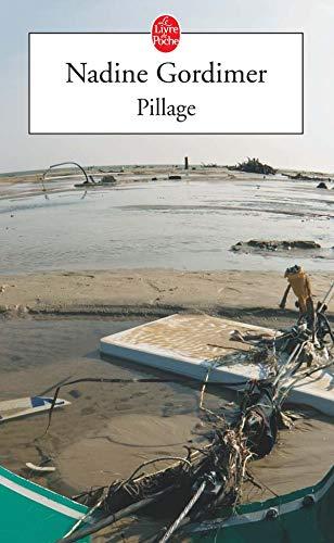 9782253111146: Pillage (Ldp Litterature) (French Edition)