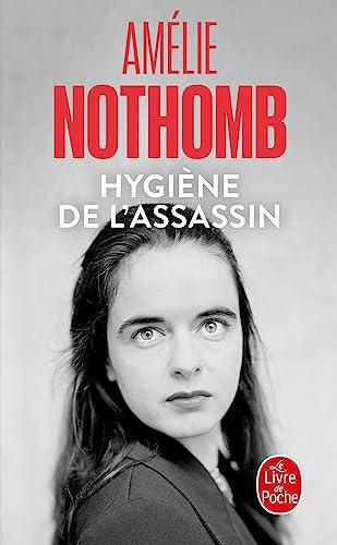 9782253111184: Hygiene De L'Assassin (French Edition)