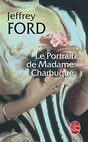 9782253111245: Le Portrait de Madame Charbuque