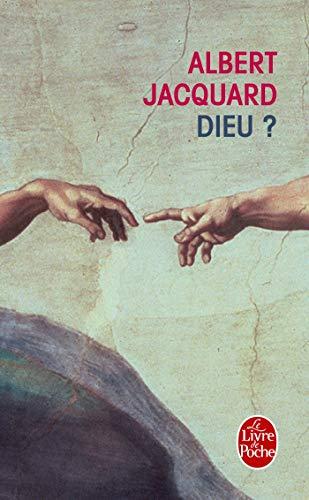9782253111474: Dieu ?