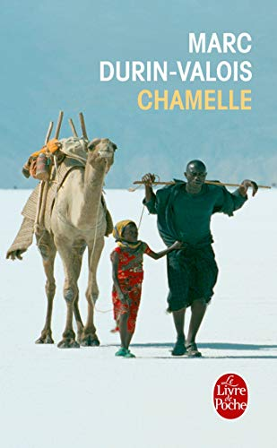 9782253111603: Chamelle