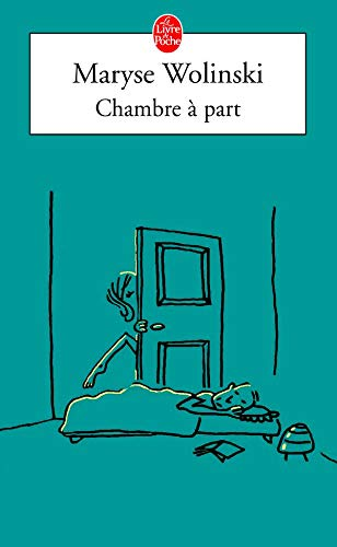9782253111757: Chambre a Part (French Edition)
