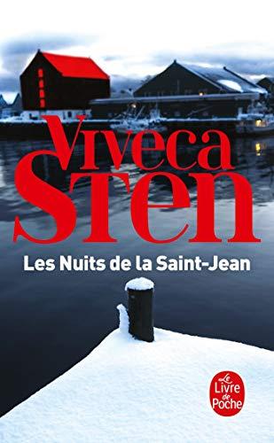 9782253111955: Les Nuits de la Saint-Jean