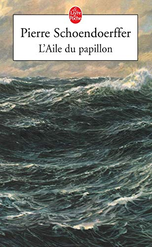 9782253112273: L Aile Du Papillon (Ldp Litterature) (English and French Edition)