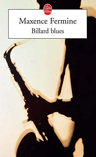 9782253112280: Billard Blues suivi de Jazz blanc et Poker