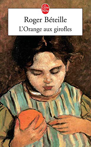 9782253112389: L'Orange Aux Girofles (French Edition)