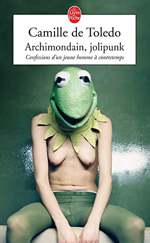 9782253112594: Archimondain, Jolipunk (French Edition)