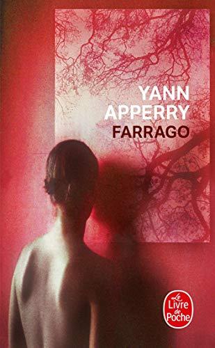 9782253112723: Farrago - Prix Goncourt des Lycéens 2003
