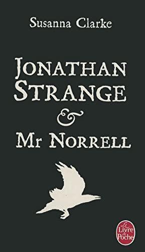 Jonathan Strange et Mr Norrell (Le Livre: Clarke, Susanna