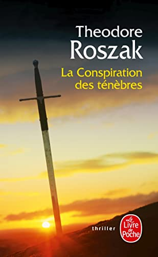 9782253112884: La Conspiration Des Tenebres (Ldp Thrillers) (French Edition)