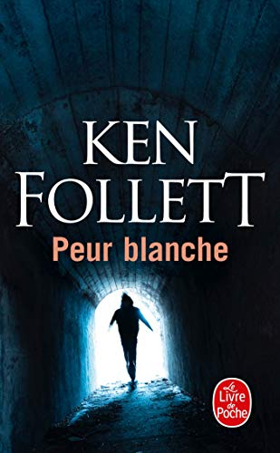 9782253113041: Peur Blanche (Ldp Thrillers) (French Edition)