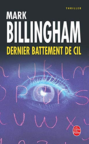 Dernier Battement de CIL (Ldp Thrillers) (French Edition): M. Billingham
