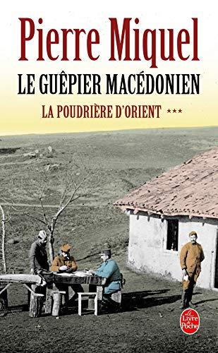 9782253113270: La Poudriere D Orient T03 (Ldp Litterature) (French Edition)