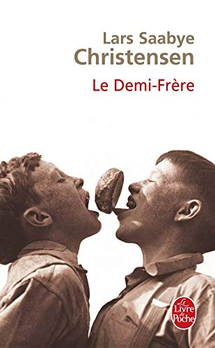 9782253113355: Le Demi-Frere (Ldp Litterature) (French Edition)