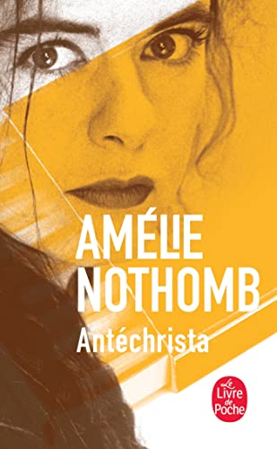 9782253113393: Antechrista (Ldp Litterature) (French Edition)