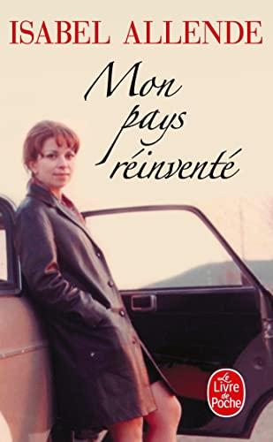 9782253113553: Mon Pays Reinvente (Ldp Litterature) (French Edition)