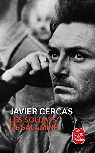 9782253113560: Les Soldats de Salamine (Ldp Litterature) (French Edition)