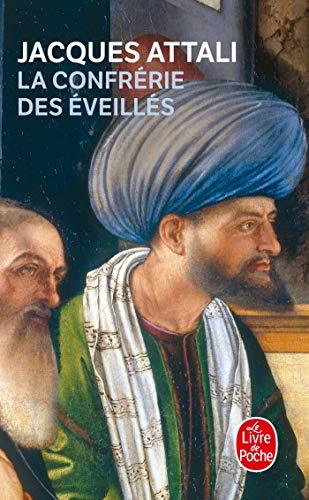 9782253113799: La Confrérie des Eveillés (Le Livre de Poche)