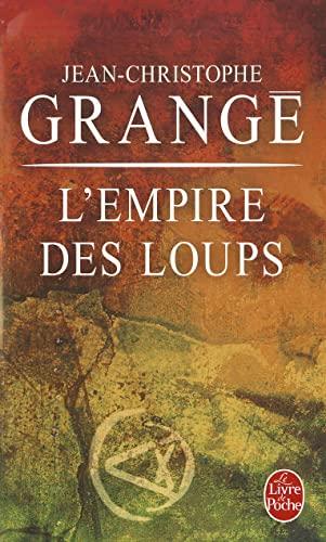 9782253113935: L'Empire Des Loups (Le Livre de Poche) (French Edition)