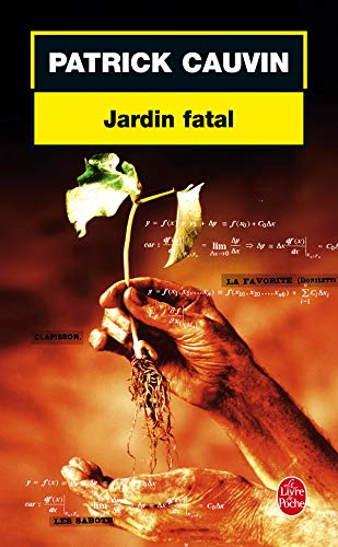 9782253114031: Jardin fatal