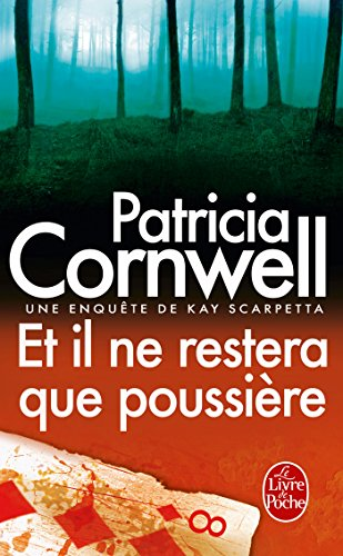 Et Il Ne Restera Que Poussiere (Ldp Thrillers) (French Edition): Cornwell, P., Cornwell