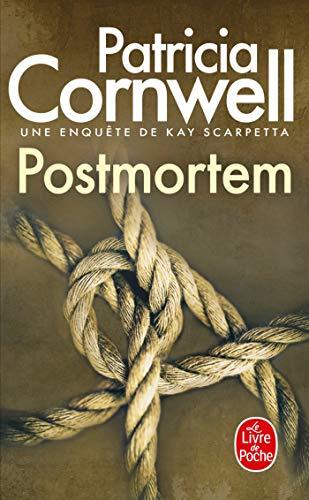 9782253114123: Postmortem (Kay Scarpetta Mysteries) (French Edition)
