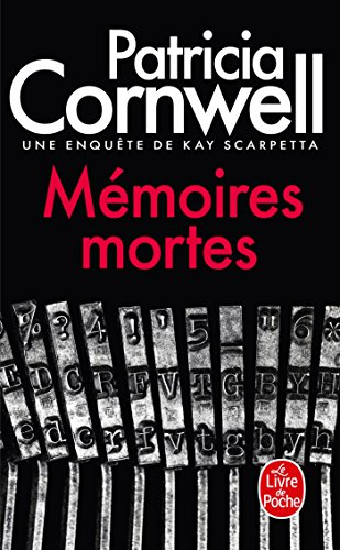 9782253114130: Memoires Mortes (Ldp Thrillers) (French Edition)