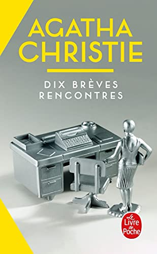 9782253114178: Dix Breves Rencontres (Policier / Thriller) (French Edition)