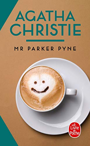 9782253114192: Mr Parker Pyne (Ldp Christie) (French Edition)