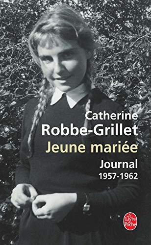 9782253114369: Jeune mariée : journal, 1957-1962