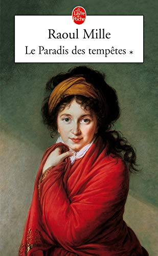 9782253114765: Le Paradis DES Tempetes 1 (French Edition)