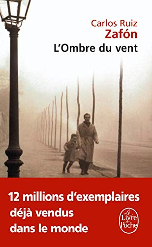 9782253114864: L'ombre du vent (French Edition)