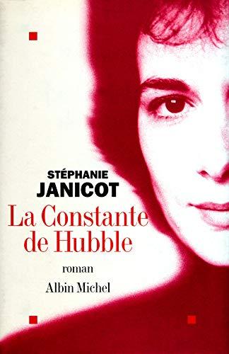 9782253114901: La Constante De Hubble (French Edition)