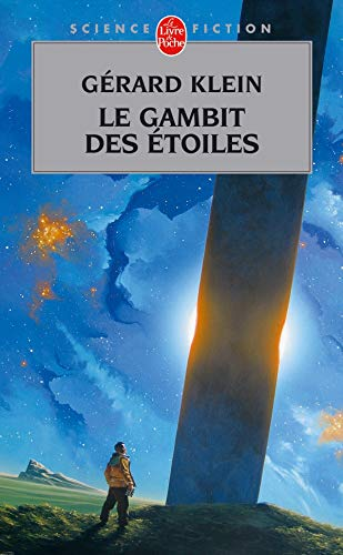9782253115175: Le Gambit Des Etoiles (Ldp Science Fic) (French Edition)
