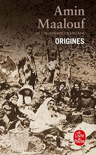 9782253115946: Origines (Ldp Litterature) (French Edition)