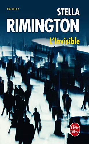 9782253116158: L Invisible (Ldp Thrillers) (French Edition)