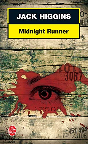 9782253116417: Midnight Runner