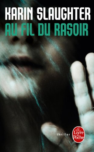 9782253116493: Au Fil Du Rasoir (Ldp Thrillers) (French Edition)