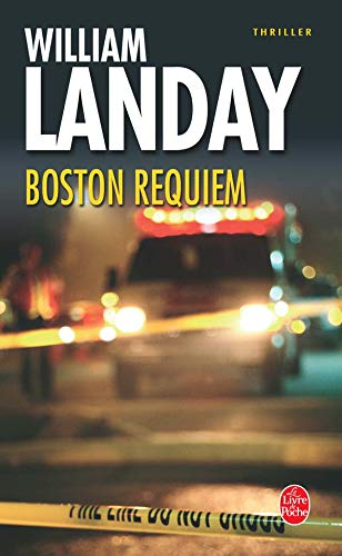 9782253116660: Boston Requiem