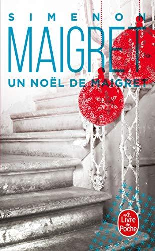 9782253116707: Un Noël de Maigret (Policier / Thriller)